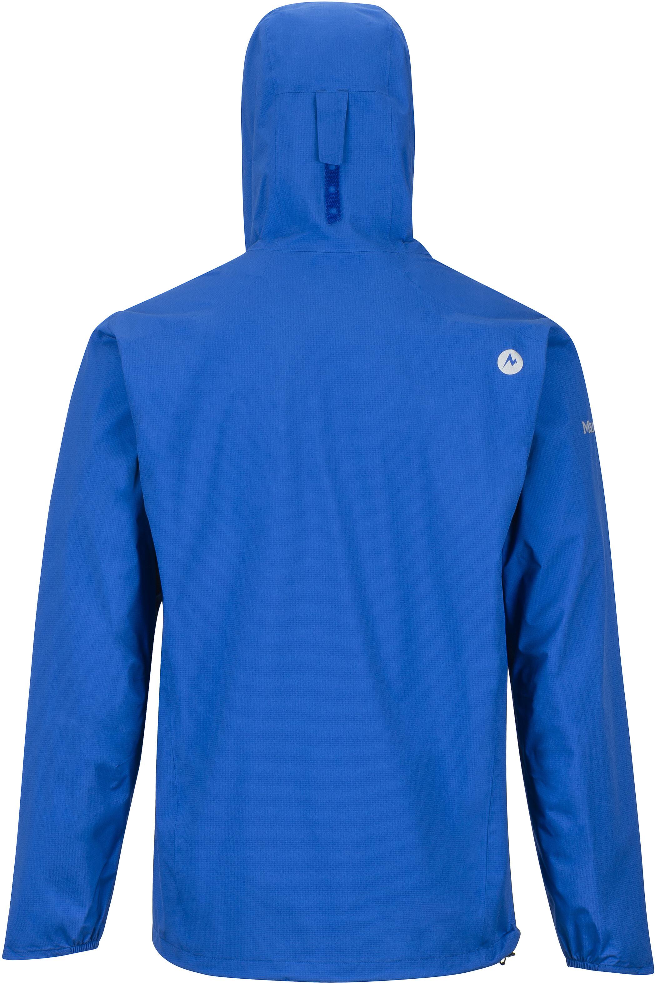 Marmot Essence Jacket Herren Surf Campz De